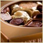 Håndlavet Belgisk Chokolade