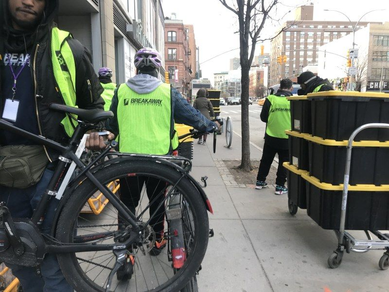 Help Wanted Whole Foods Needs Cyclists To Deliver Groceries In 2020 Whole Food Recipes Bike News Help Wanted