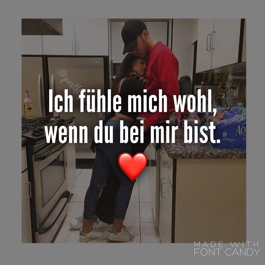 ❤️ . . . . . #liebessprüche #liebeszitate #sprüche #love #liebe #kiss #spruch #zitate #girls #boys #freundschaftssprüche #paare #beziehung…
