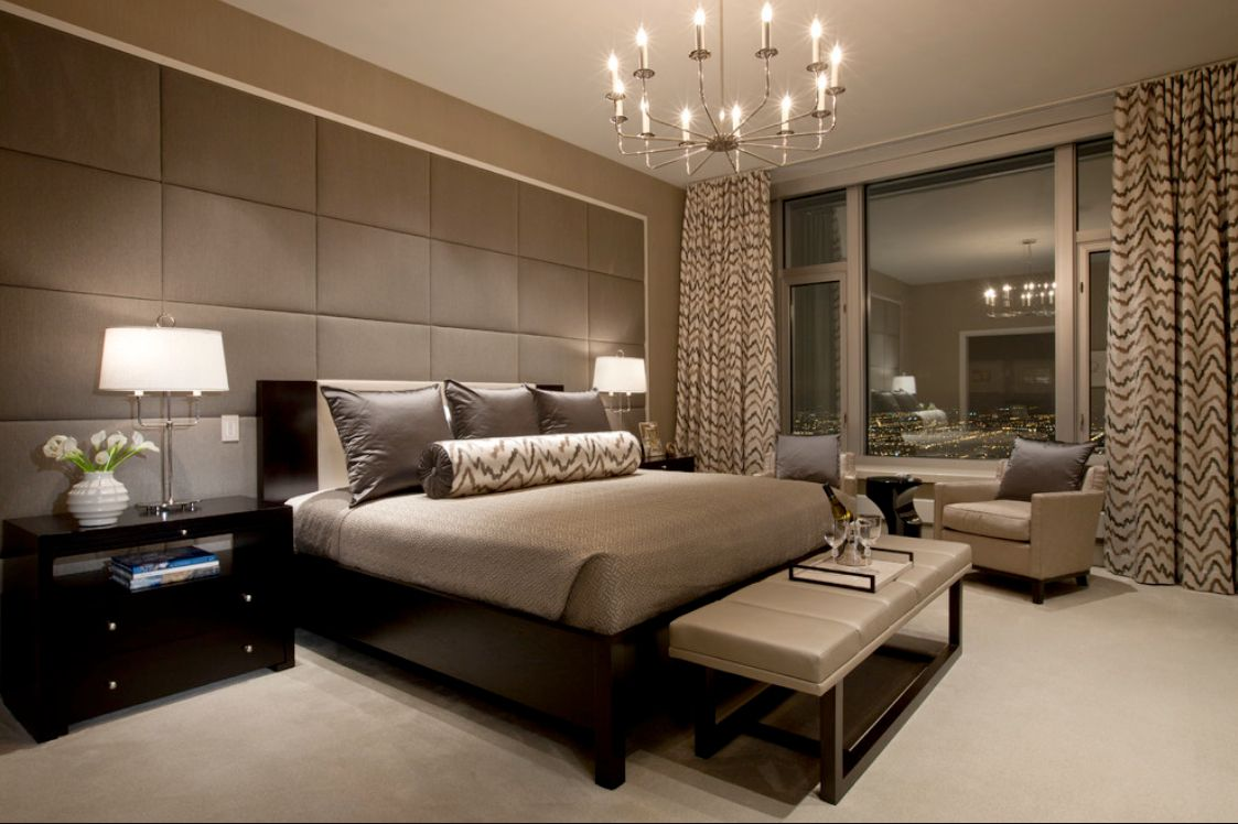 Bedroom Design | LUXU BEDROOM VIP | Pinterest