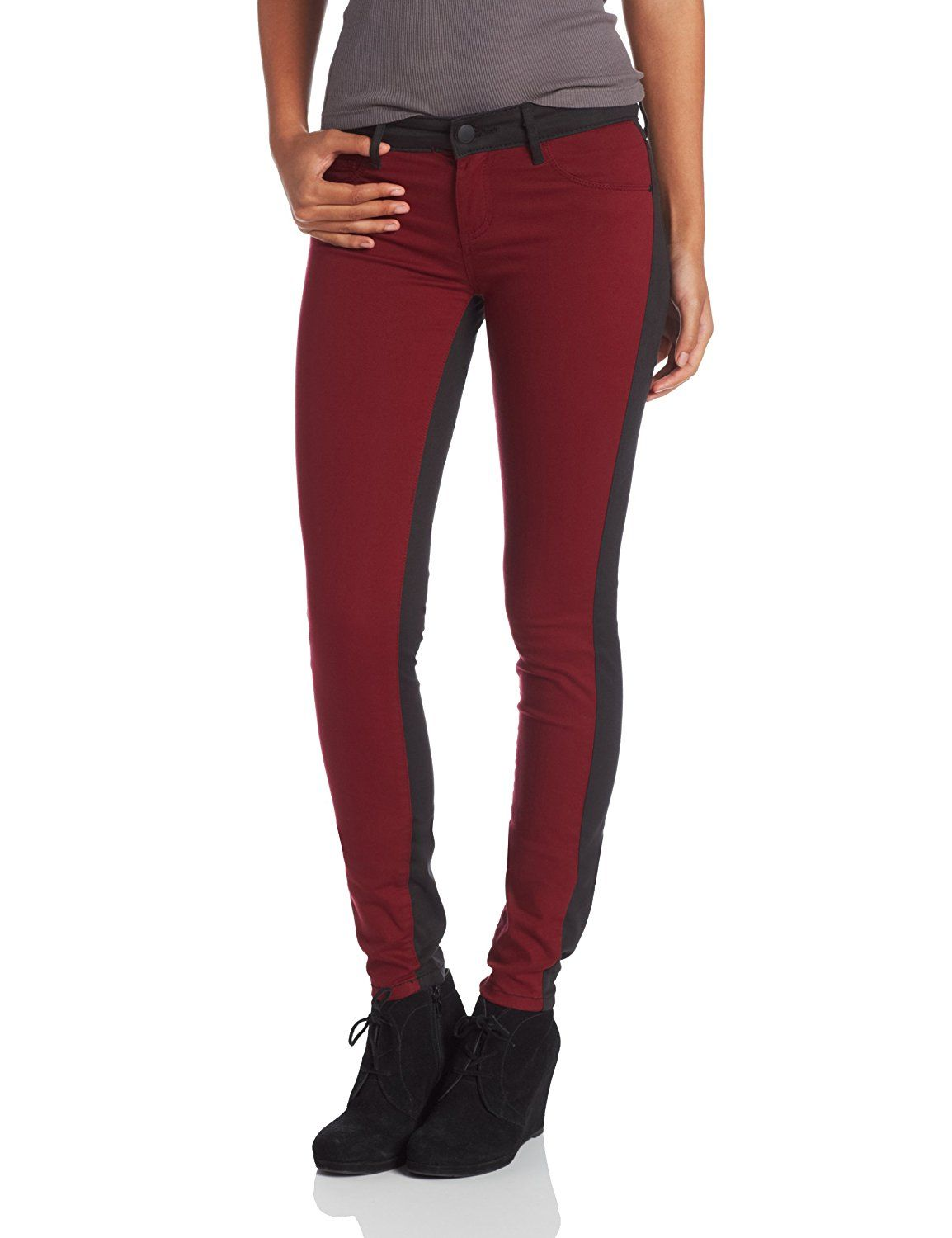 Billabong Juniors Peddler Skinny Jean ** This is an Amazon Affiliate link. Click on the image for additional details.