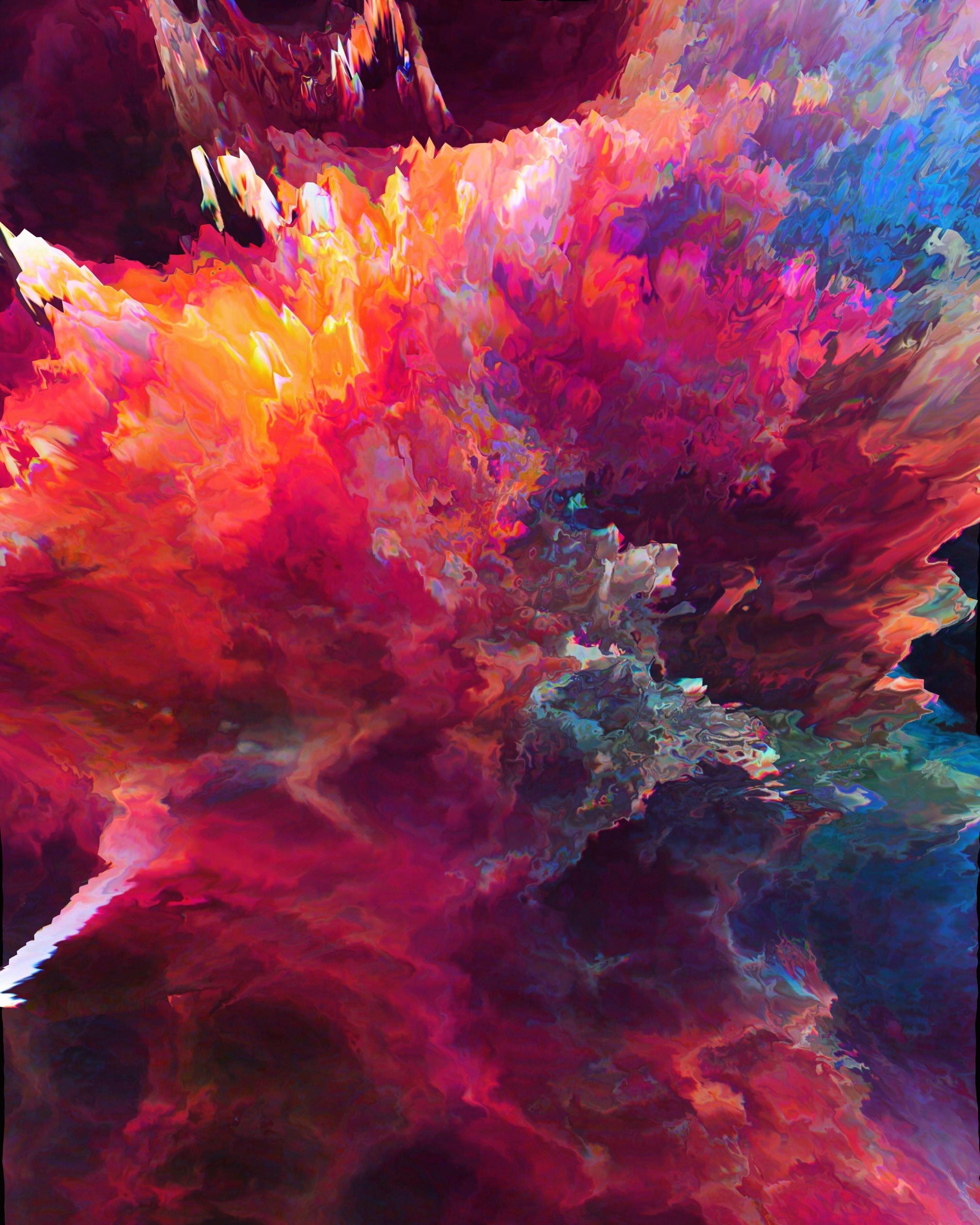 Fire & Lightning Digital 2017