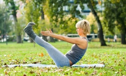 bodyweight moves you can do anywhere  yoga for thighs