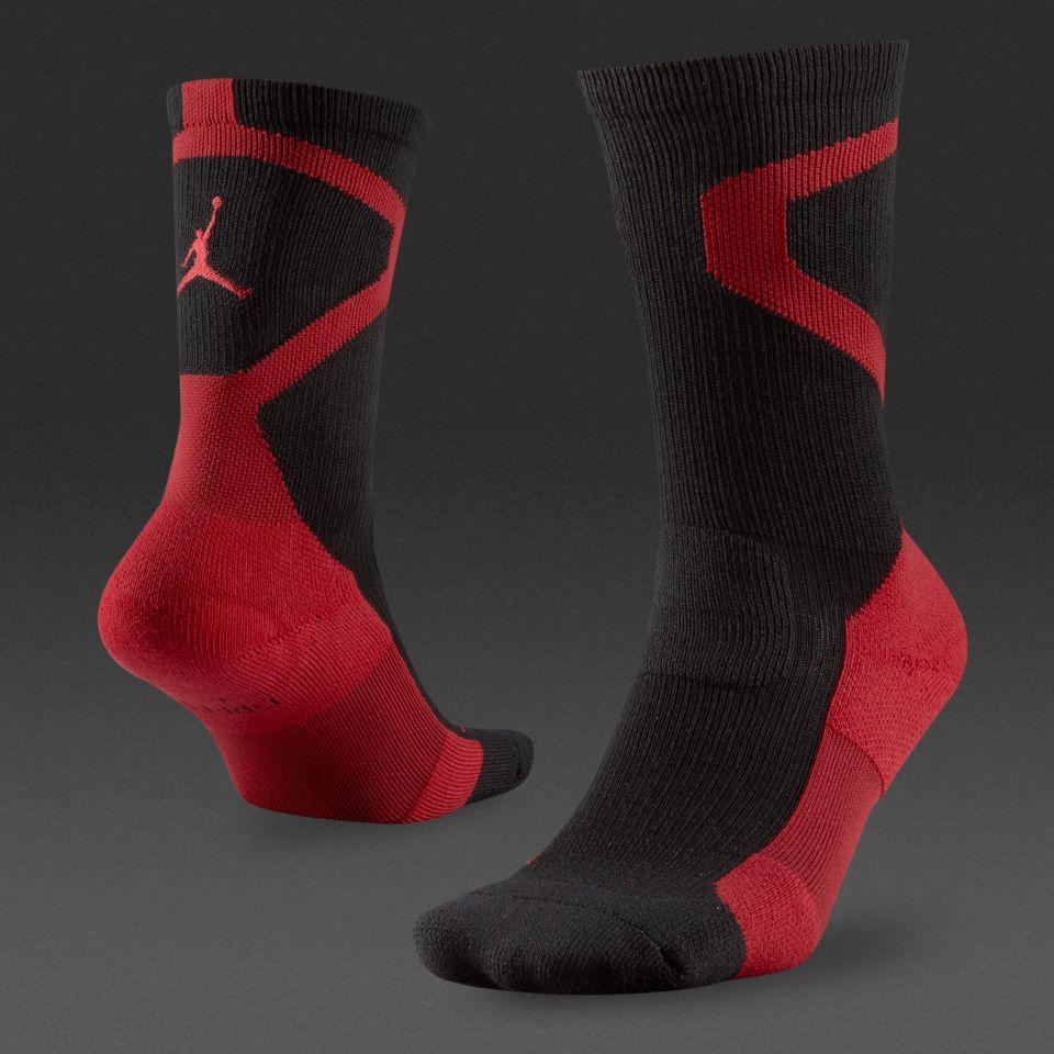 Nike Air Jordan Jumpman Dri-fit Chaussettes De Léquipage