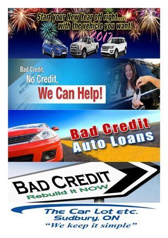 Best vehicle financing options