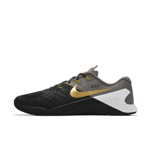 Nike Metcon 3 iD Men's Training Shoe | Christmas List in