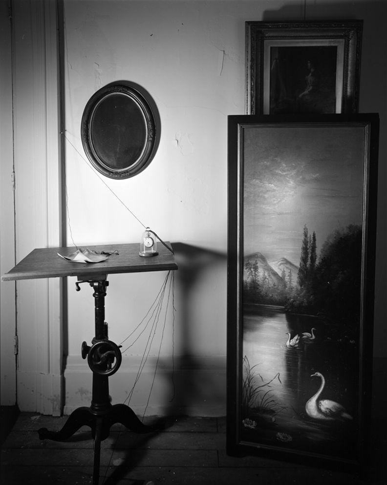 Lauren Semivan, Still Life