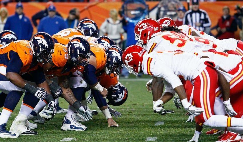 WagerTalk News Vegas SuperBook NFL Week 7 Odds Oct 14