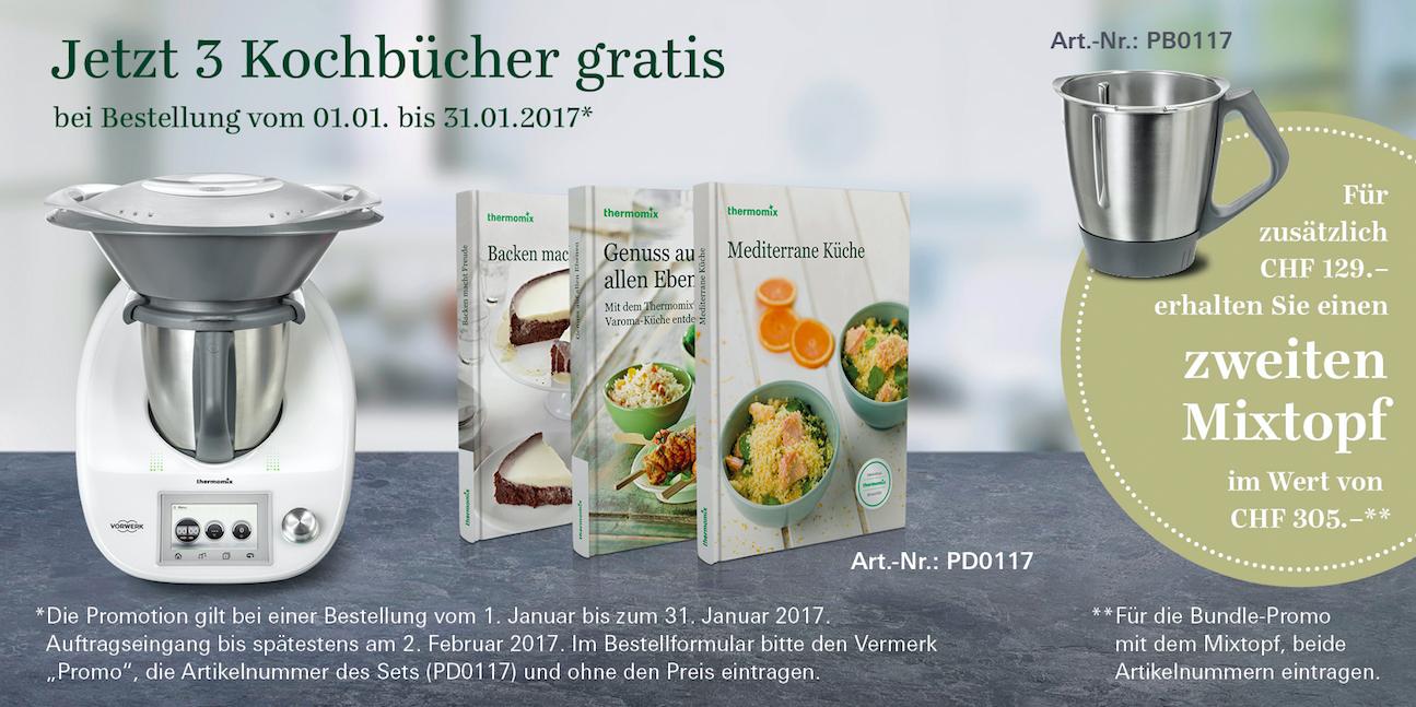 Januar 2017 promotion thermomix thermomix tm5 - Robot de cuisine thermomix ...