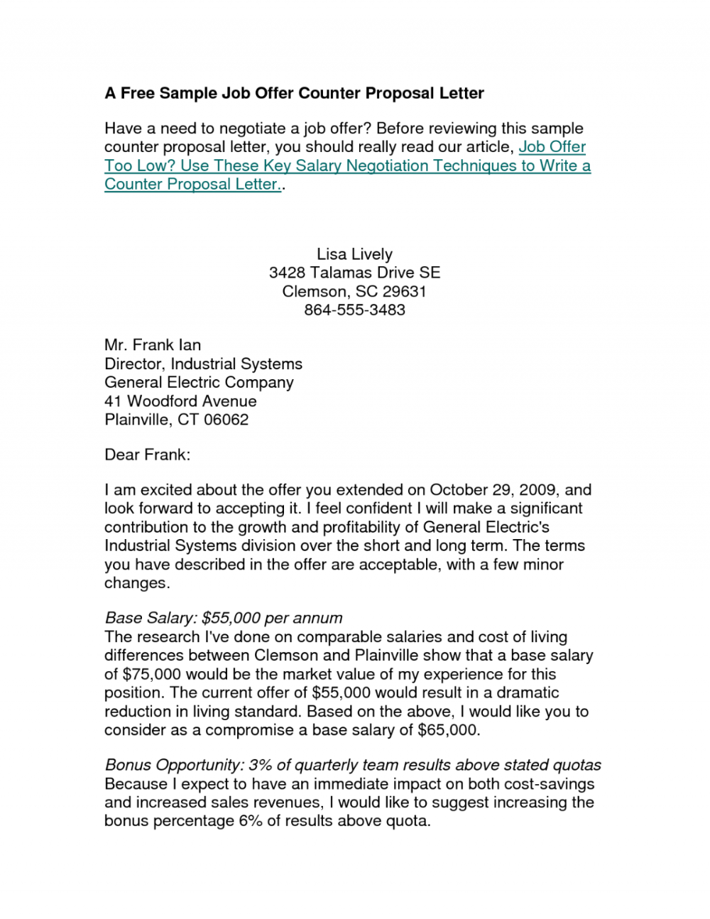 Salary Counter Offer Letter Examples from i.pinimg.com
