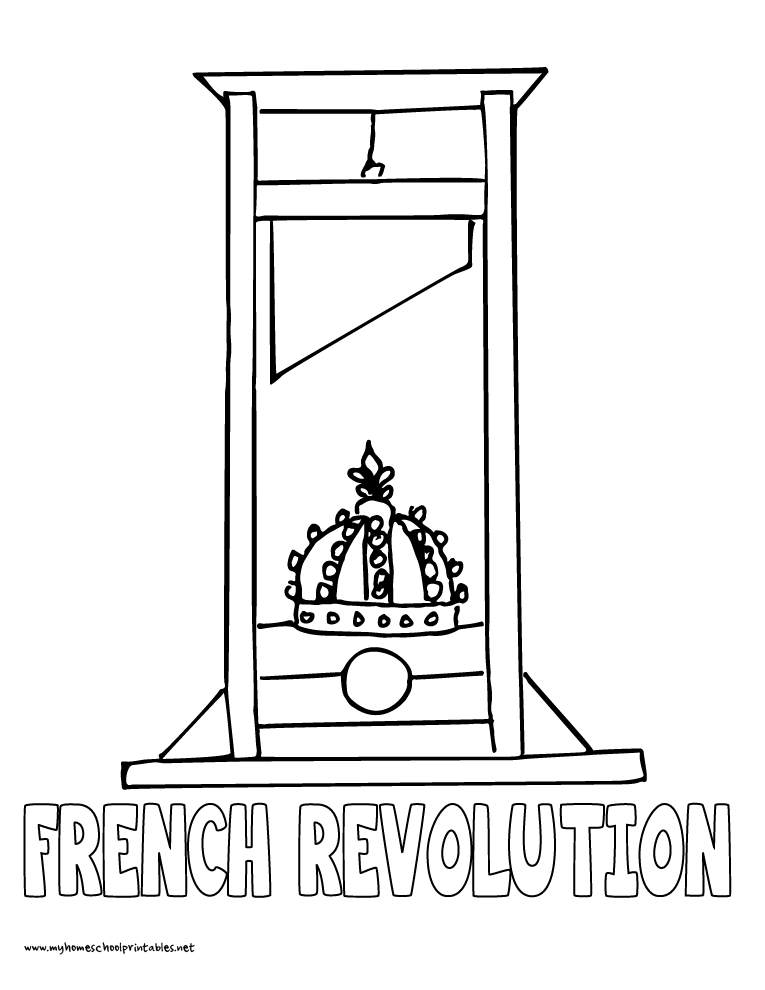 a history of the french revolution The french revolution had a great impact on the colony st domingue's white minority split into royalist and revolutionary factions, while the mixed-race population campaigned for civil rights.