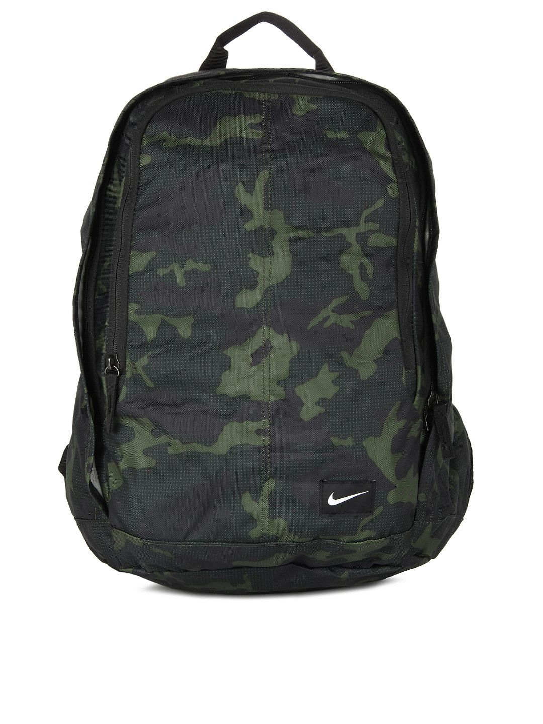 799e90051027c Buy Nike Men Green & Black Camouflage Hayward Backpack - - Accessories for  Men from Nike at Rs. 2595
