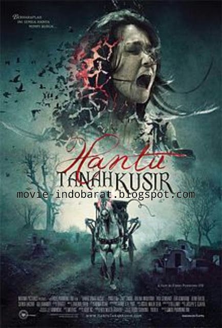 Download Film Hantu Tanah Kusir Film Horor Hantu Film