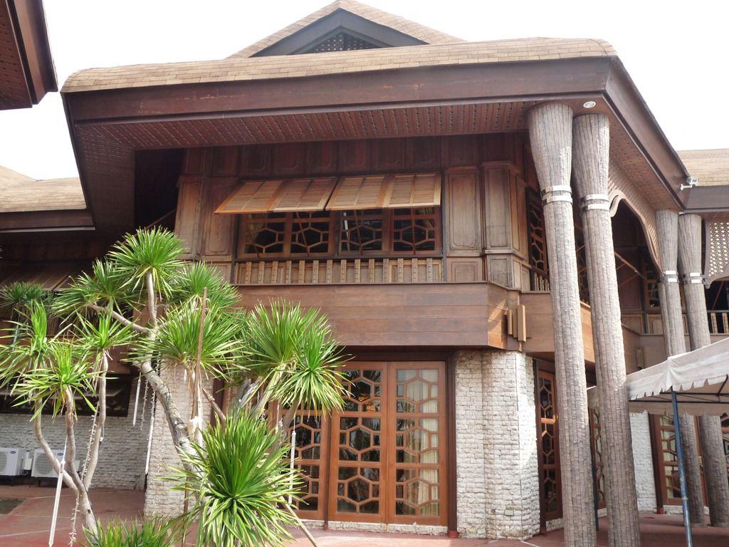 filipino architecture | Mabini | Pinterest