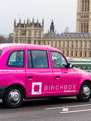 A Free Taxi Ride That Comes With A Makeover? Yes, Please!