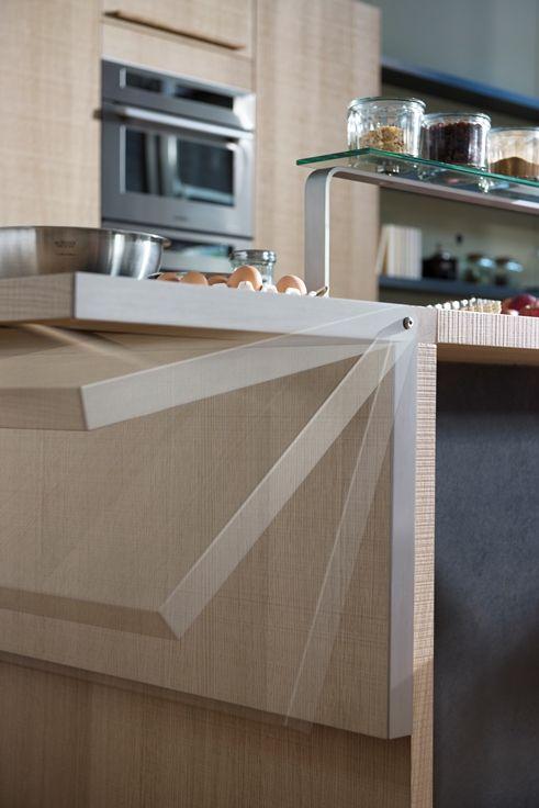 comptoir amovible - Table Amovible Cuisine