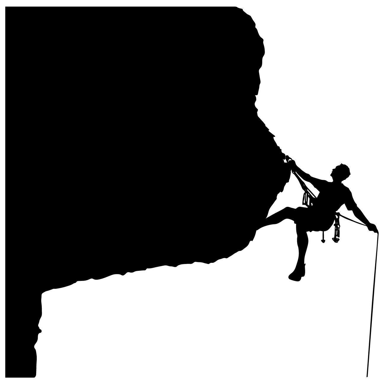Christmas Maintenance The Vinyl Guru Rock Climbing Rock Climbing Wall Climbing Art
