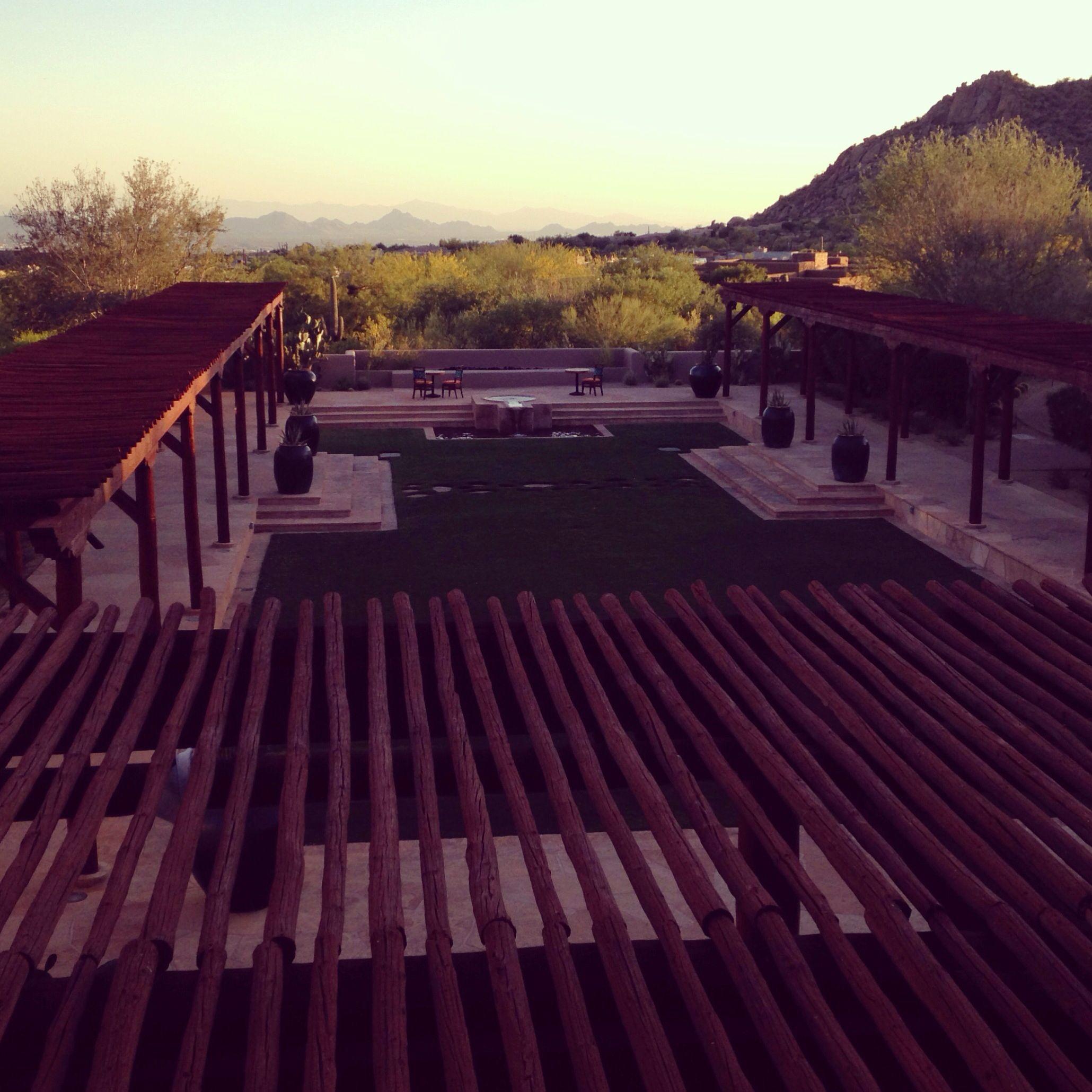 Four Seasons Scottsdale | Outdoor, Four seasons, Farmland on Seasons Outdoor Living id=89125
