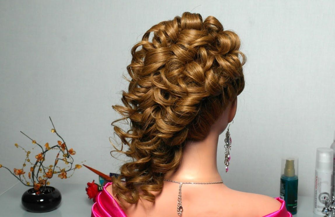 Brilliant 1000 Images About Hair Elegance On Pinterest Hairstyles For Women Draintrainus