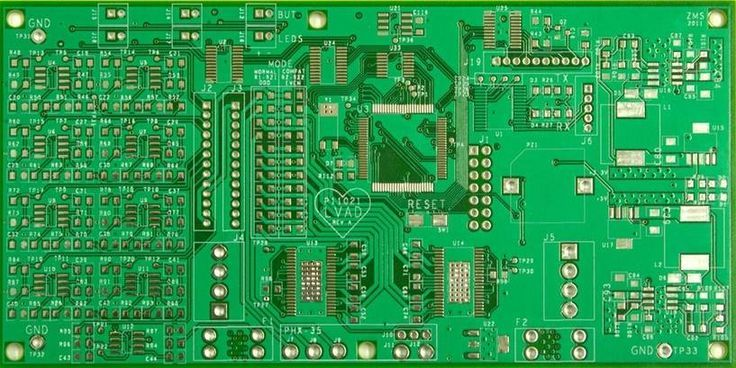 Various Advantages Of Using Heavy Copper # PCB