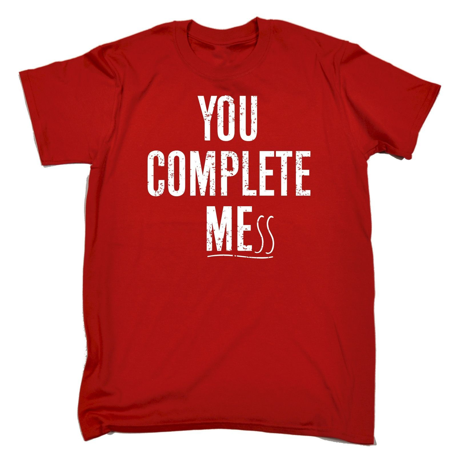Offensive Quotes 123T Usa Men's You Complete Me Ss Funny Tshirt  Offensive Quotes