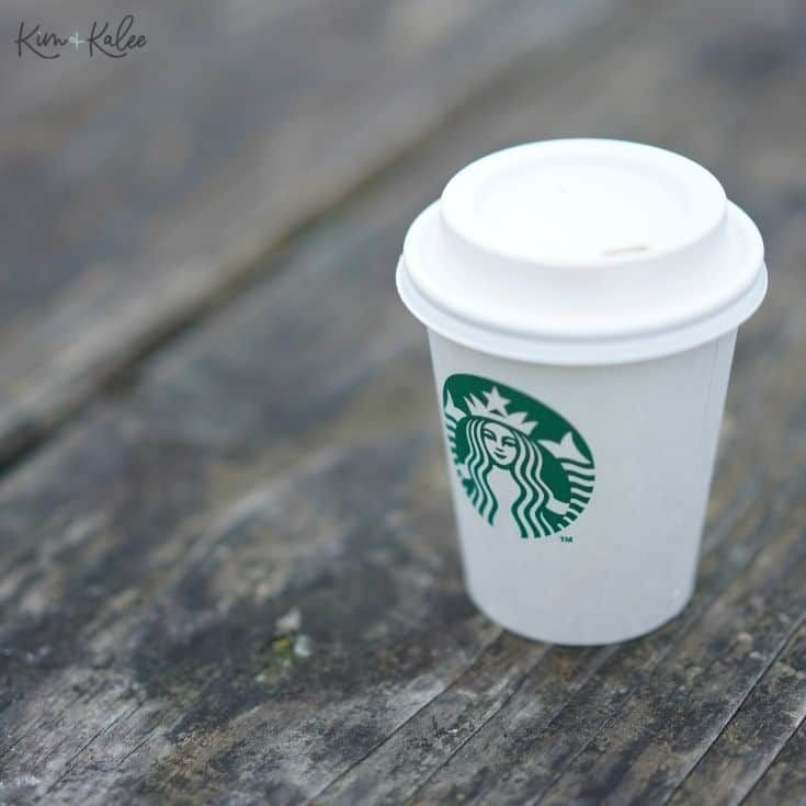Your Ultimate Keto Starbucks Drink List