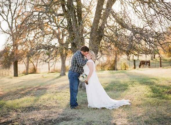 Budget Rustic Wedding | Country, Wedding and Weddings