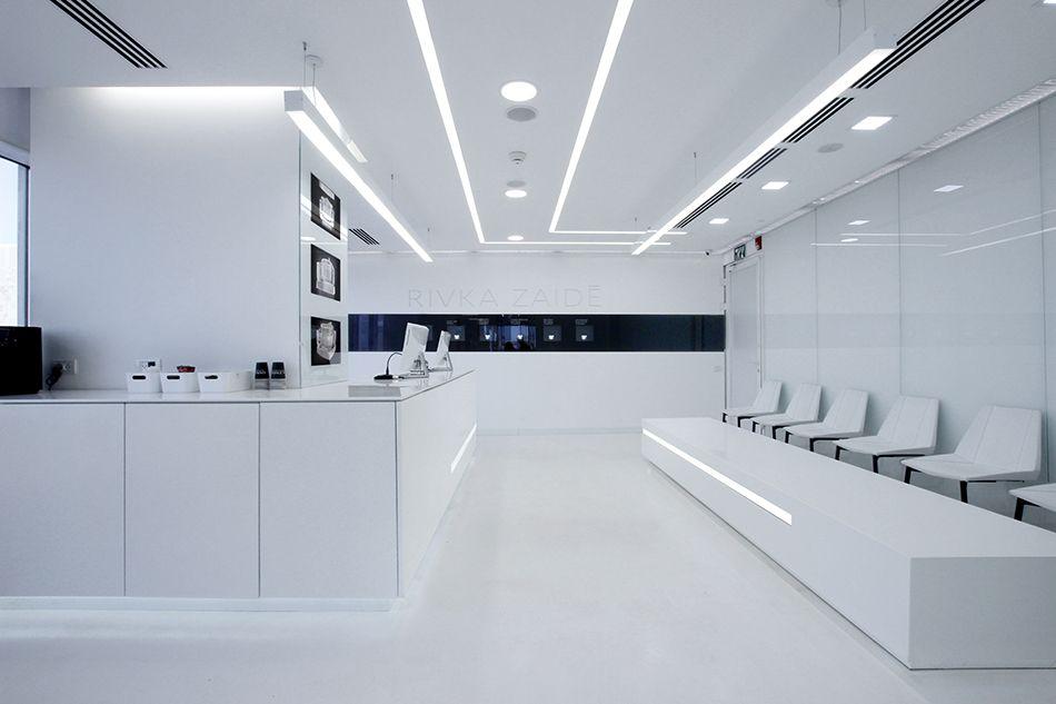 Raz labs home dream lab in dental office design design
