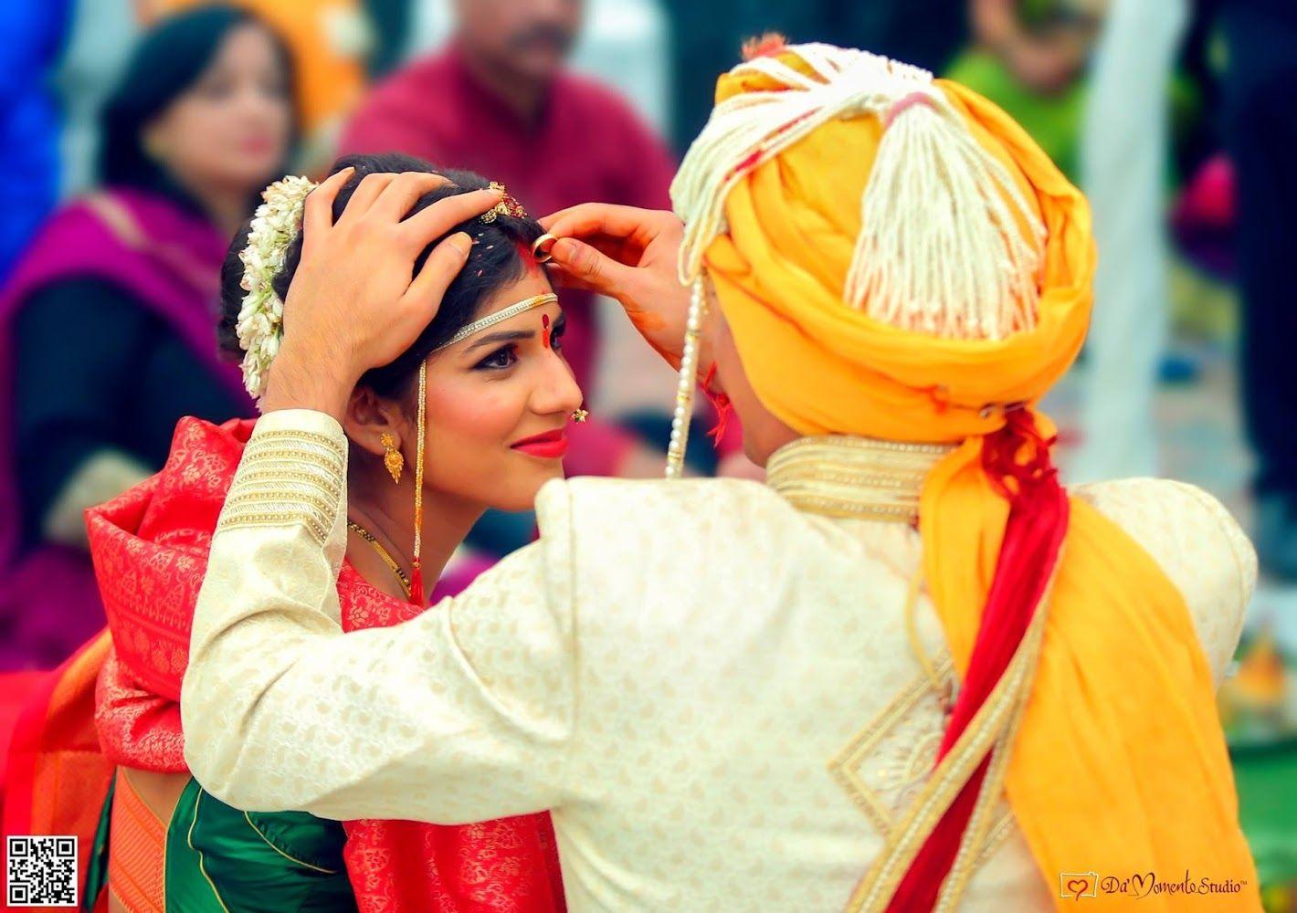 Love! Da' Momento Studio, Delhi wedding