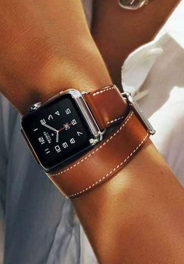 Making a smartwatch fashionable isn't as easy as it looks
