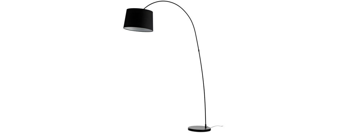 Modern floor lamps quality from boconcept
