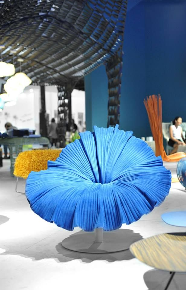 kenneth cobonpue bloom blue - Google Search | HP SR TREND | Pinterest