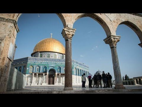 YouTube: Why Is Jerusalem So Important For Muslims