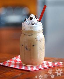 FREE Seattle's Best Coffee Summer Recipe Book!