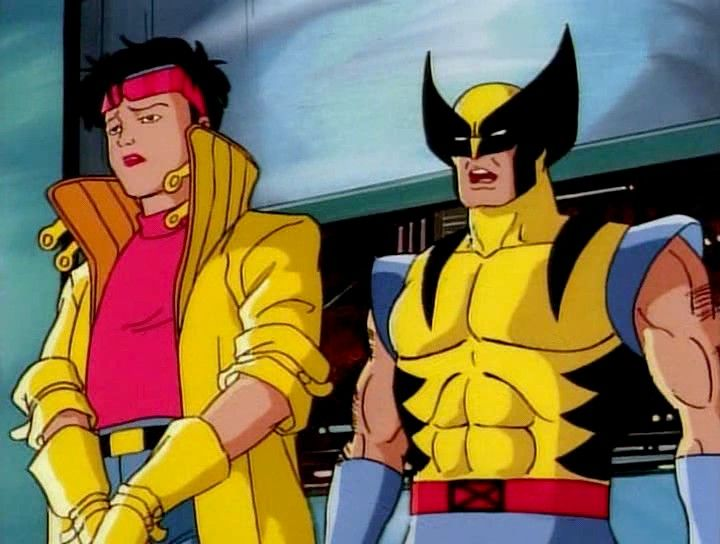 It Would Have Made A Great Comic On Skrull Kill Krew 1 5 The American Superhero Comics Of Mark Millar Part 43 Marvel Jubilee X Men Wolverine Xmen
