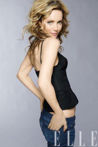 Leslie Mann: Leslie Mann On Being Hollywood's Reigning Funny Girl.  The always gorgeous, always funn...