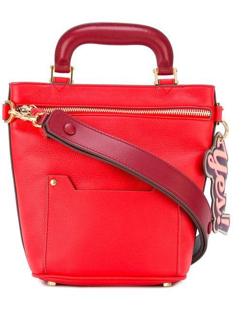 Orsett shoulder bag Anya Hindmarch JqR7Adz8