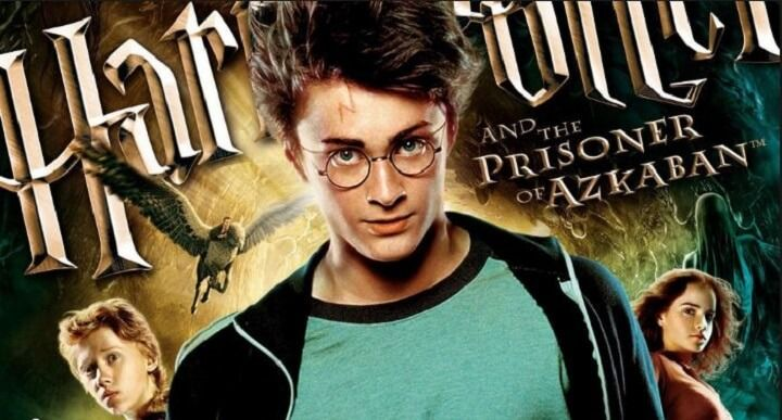 harry potter 3 audiobook free