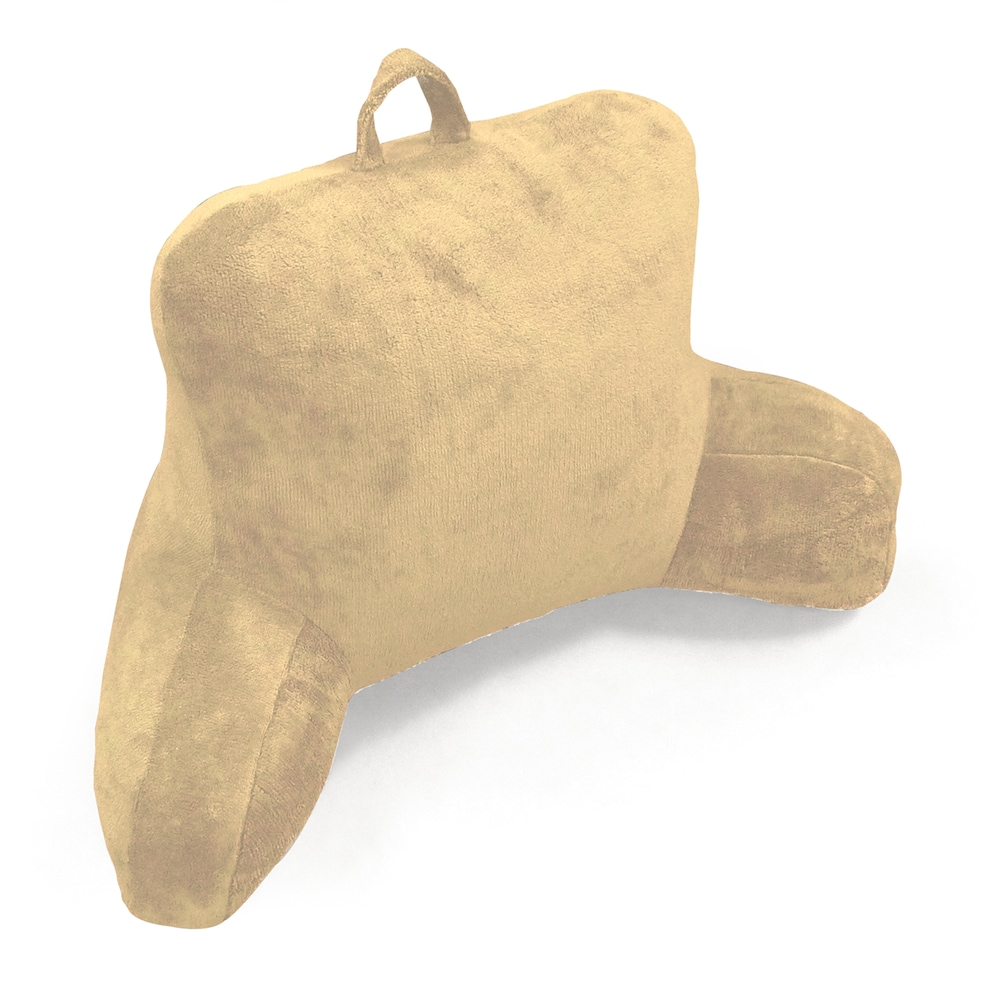 dda583360667a7706b0504b6d99f830a - Better Homes And Gardens Cut Fur Backrest With Suede Back