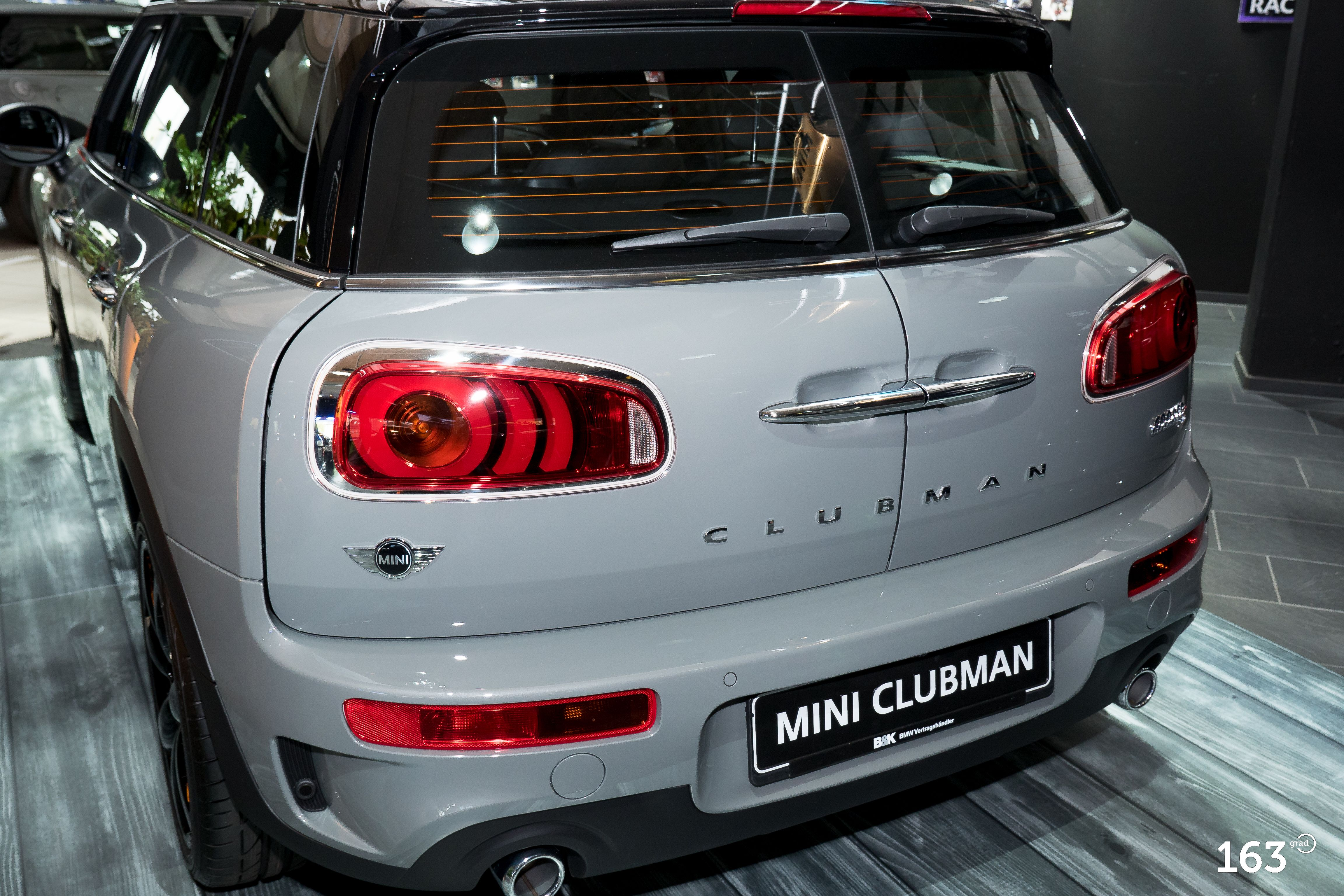 Mini Cooper Bmw : 2016 bmw mini clubman new mini love pinterest mini clubman mini and mini countryman ~ Medecine-chirurgie-esthetiques.com Avis de Voitures