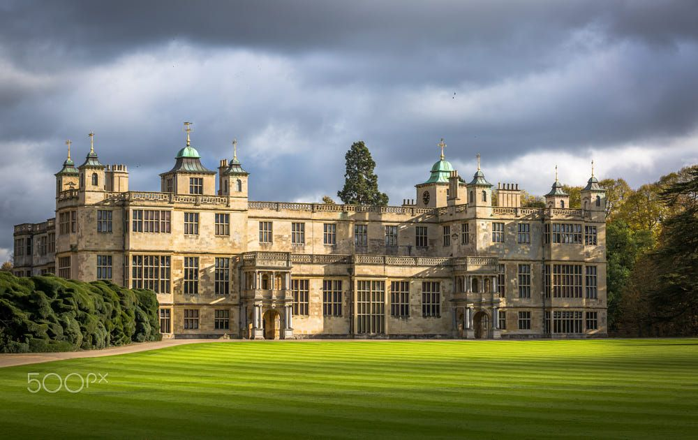 Audley End House Early Autumn By Nebs Photo 234868239 500px English Manor Houses Country Manor House English Estates