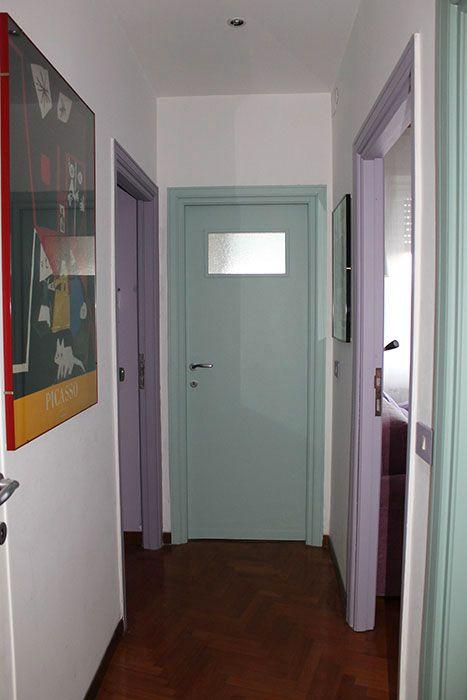 porte di casa colorate - Cerca con Google | Porte colorate | Pinterest