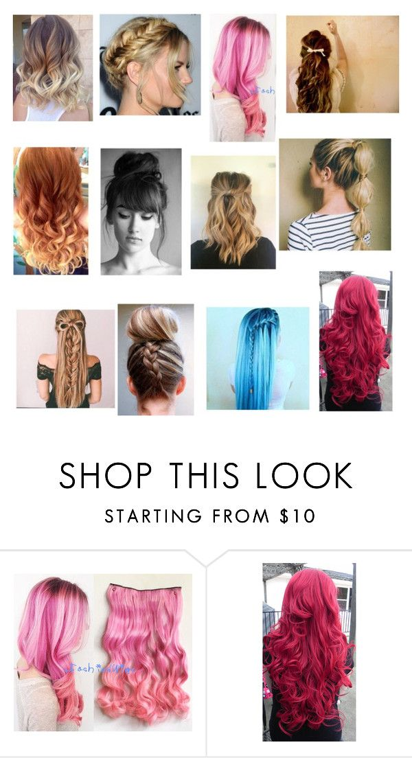 """""""Hair"""" by hunterhayesfan92 ❤ liked on Polyvore"""