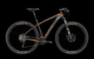 Black And Orange I Like This Ktm 29er Carbon Mountain Bike Too