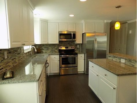 28+ ideas raised ranch kitchen remodel home renovations#home #ideas #kitchen #raised #ranch #remodel #renovations