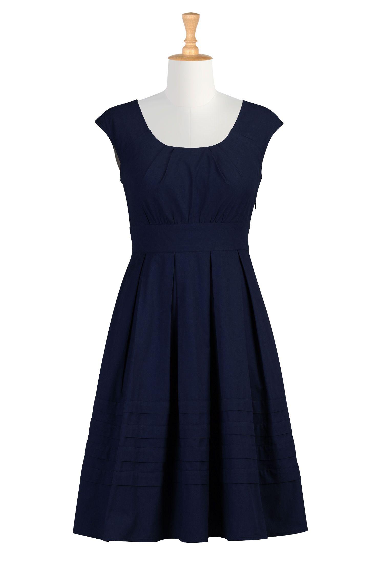 1000  images about Dresses on Pinterest  Cotton summer dresses ...