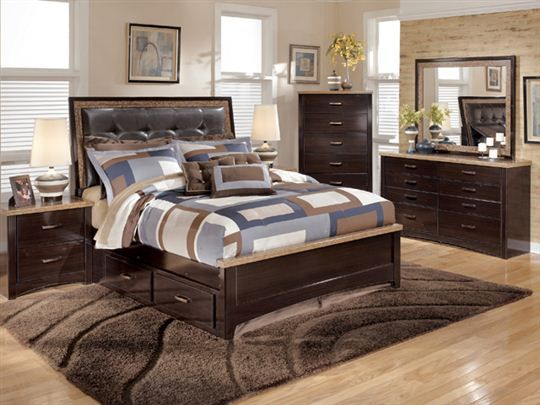 Ashley Furniture Prices Bedroom Sets Bed Set With Storage Ashley Furniture Bedr In 2020 Ashley Furniture Bedroom Ashley Bedroom Furniture Sets Master Bedroom Furniture