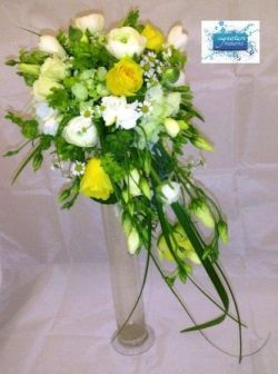 Summer Bridal Bouquet English Garden Flowers Bridal Bouquet Summer Wedding Flowers Summer Flower Delivery