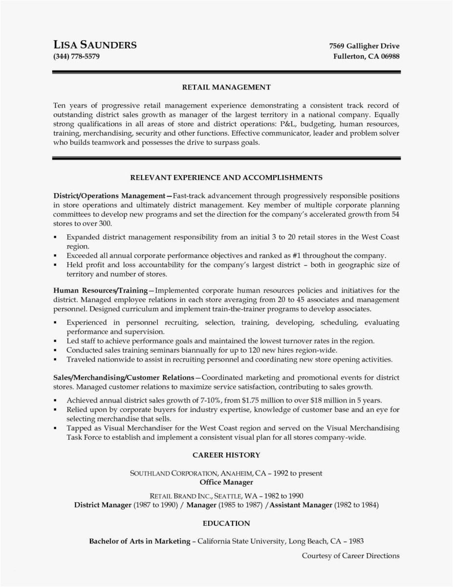 73 beautiful collection of sample resume for server in a