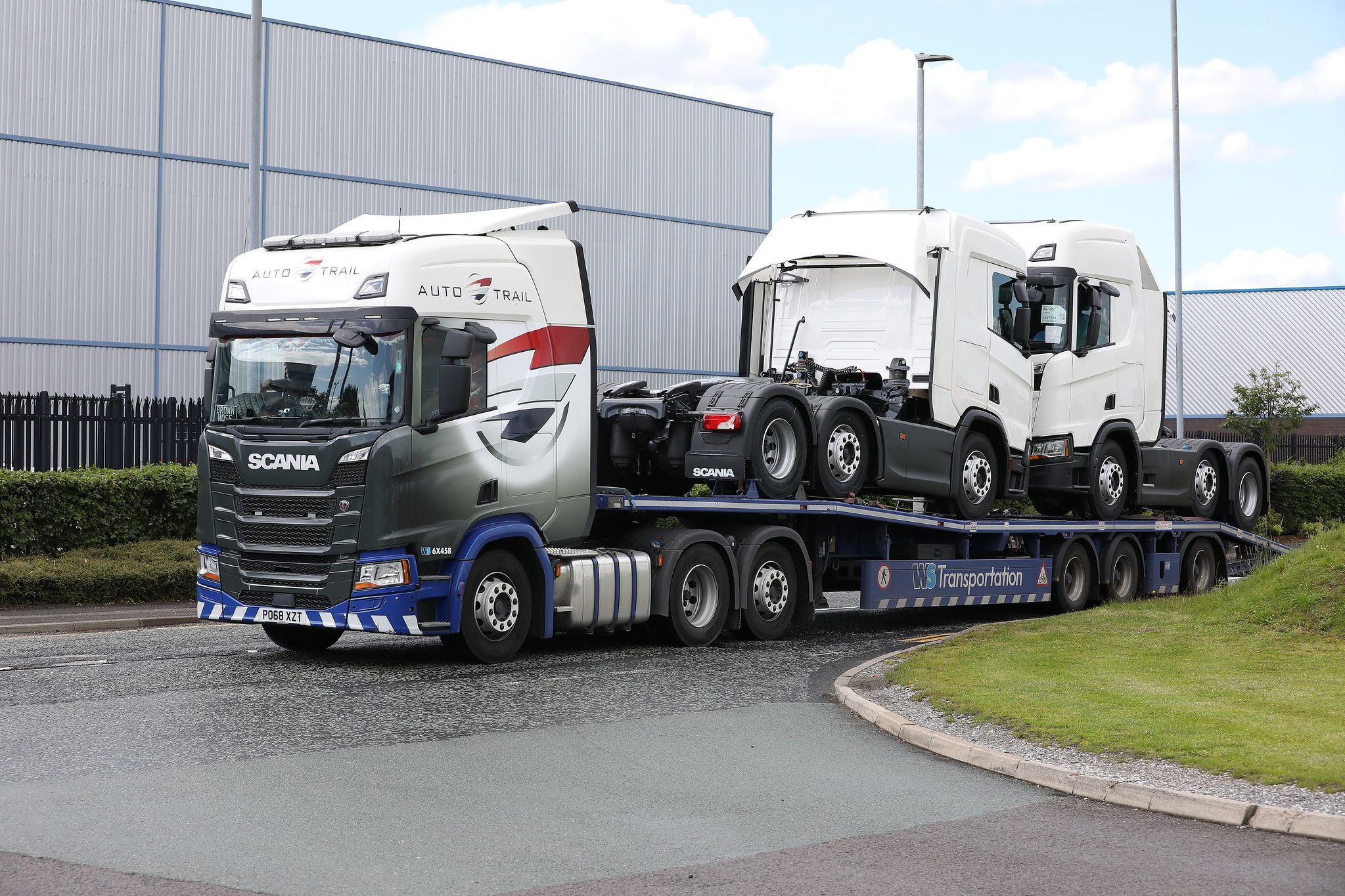 6x458 Appleton 20 6 19 Heavy Truck Trucks Trailers For Sale